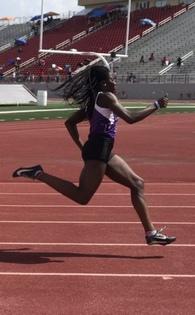 Esperance Ndri's Women's Track Recruiting Profile