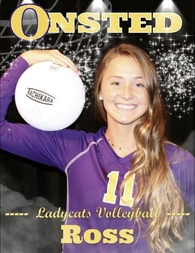 Kayla Ross's Women's Volleyball Recruiting Profile