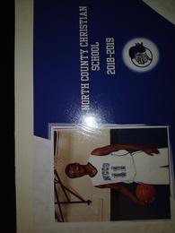 Cameron Thomas's Men's Basketball Recruiting Profile