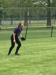 Kaleigh Thorne's Softball Recruiting Profile