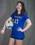 Kaitlyn Dugan Women's Volleyball Recruiting Profile
