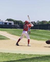 Eaden Holt's Baseball Recruiting Profile