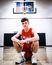 Carson Snodgrass Men's Basketball Recruiting Profile