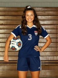 Katherine West's Women's Soccer Recruiting Profile