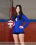 Kaycie Dinh Women's Volleyball Recruiting Profile