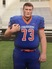 Peyton Brady-Brittain Football Recruiting Profile