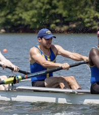 Jacob Miller's Men's Rowing Recruiting Profile