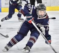 Ellen Cook's Women's Ice Hockey Recruiting Profile