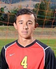 Marcus Anderson's Men's Soccer Recruiting Profile