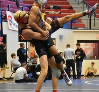 Nathan Lewis's Wrestling Recruiting Profile