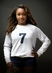 Zahria Parker Women's Volleyball Recruiting Profile