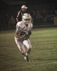BRYSON WOOLF's Football Recruiting Profile