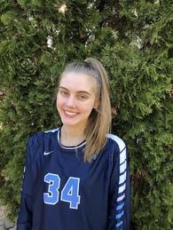 Jenna Gruender's Women's Volleyball Recruiting Profile