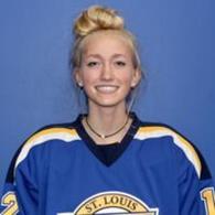 Isabella Borski's Women's Ice Hockey Recruiting Profile