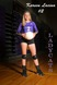 Karsen Lacina Women's Volleyball Recruiting Profile