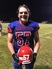 "Dakota ""Cody"" Chapman Football Recruiting Profile"