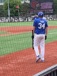 Caleb Durbin's Baseball Recruiting Profile