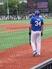 Caleb Durbin Baseball Recruiting Profile