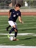 Tyler Dailey Men's Soccer Recruiting Profile