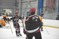 Kyle Jayson's Men's Ice Hockey Recruiting Profile