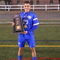 Ethan Ramirez's Men's Soccer Recruiting Profile
