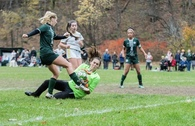 Alexandra Hutchins's Women's Soccer Recruiting Profile