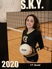 Bethany Krut Women's Volleyball Recruiting Profile