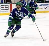 Michael Houlihan's Men's Ice Hockey Recruiting Profile
