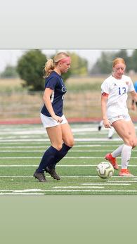 Dakota Merino's Women's Soccer Recruiting Profile