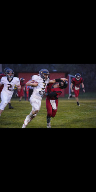 Cade Olds's Football Recruiting Profile