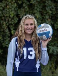 Brooke Sieplinga's Women's Volleyball Recruiting Profile
