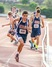 Justin Barker Men's Track Recruiting Profile