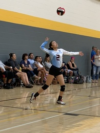 Lauren Burns's Women's Volleyball Recruiting Profile