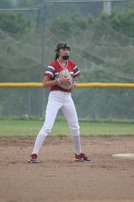 Alivia Dean's Softball Recruiting Profile