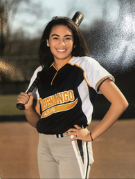 Mia Edwards's Softball Recruiting Profile