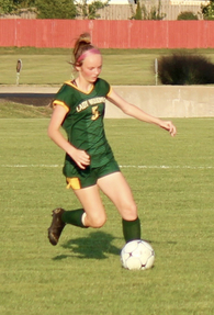 Alyssa Critser's Women's Soccer Recruiting Profile