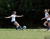 Alyssa Byrum's Women's Soccer Recruiting Profile