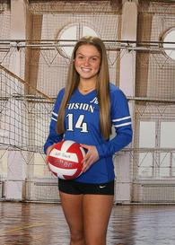 Sophia Moeller's Women's Volleyball Recruiting Profile