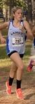 Isabella Bufalini Women's Track Recruiting Profile