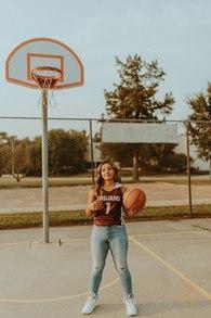 Aishah Valenzuela's Women's Basketball Recruiting Profile