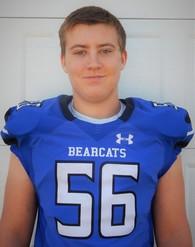Jacob Nash's Football Recruiting Profile