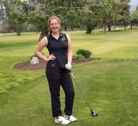 Hallie Brisco's Women's Golf Recruiting Profile