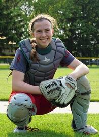 Allyson Smith's Softball Recruiting Profile