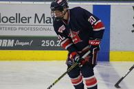 Tyson Pauze's Men's Ice Hockey Recruiting Profile