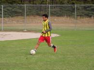 Sead Omer's Men's Soccer Recruiting Profile