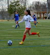 Felisa Racinez's Women's Soccer Recruiting Profile