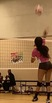 SaMiya Harris Women's Volleyball Recruiting Profile