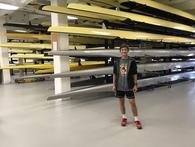 Peyson Pearce's Men's Rowing Recruiting Profile