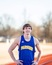 Anthony Pousher Men's Track Recruiting Profile