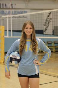 Bailey Brockus's Women's Volleyball Recruiting Profile